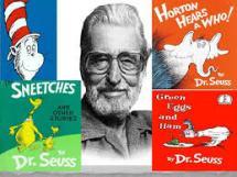 SeussBooks